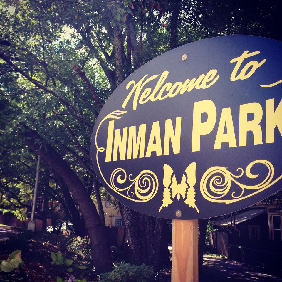 Atlanta Inman Park Restaurant Week