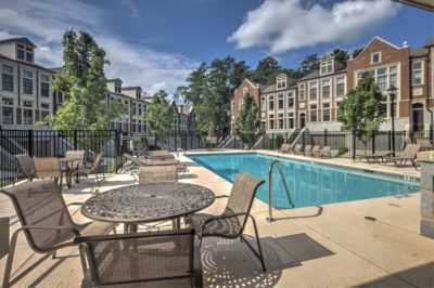 Savoy at Town Brookhaven Townhomes