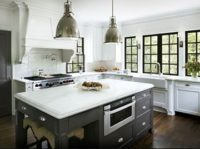 Beautiful Buckhead Kitchen