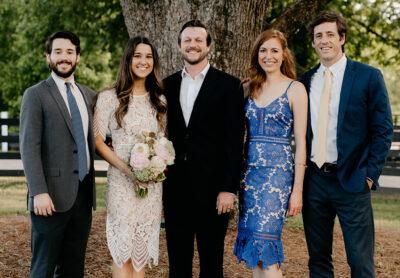 Morris Raney family